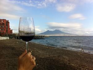 Slow Wine a Napoli